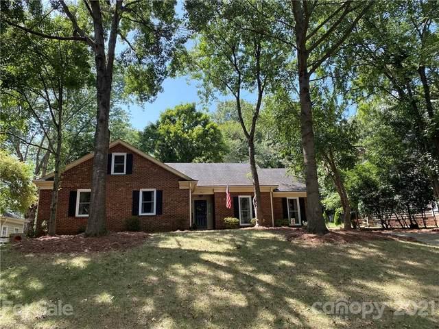 000 Main Lane, Charlotte, NC 28210 (#3780224) :: Exit Realty Elite Properties