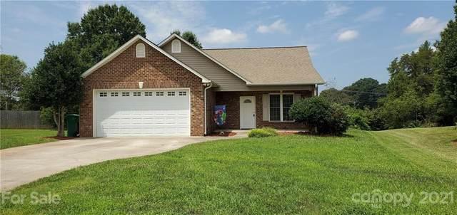 203 Smokehouse Lane, Albemarle, NC 28001 (#3780230) :: LePage Johnson Realty Group, LLC
