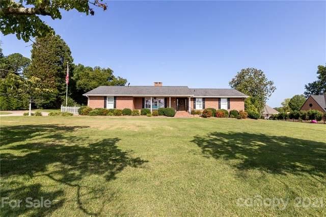 309 N Roxford Road, Kings Mountain, NC 28086 (#3780248) :: Besecker Homes Team