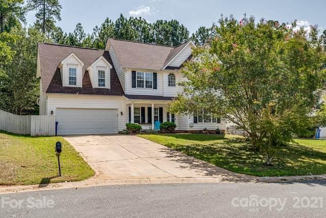 9306 Brookhill Court, Waxhaw, NC 28173 (#3780259) :: LePage Johnson Realty Group, LLC