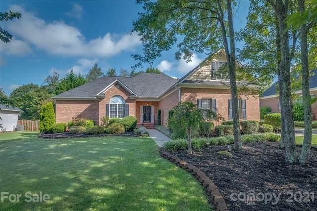 456 Cobblestone Drive, Inman, SC 29349 (#3780260) :: LePage Johnson Realty Group, LLC
