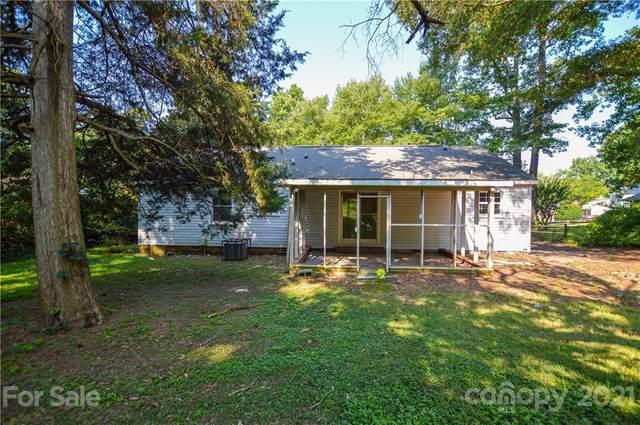 5329 Mock Robin Lane, Charlotte, NC 28212 (#3780273) :: Briggs American Homes