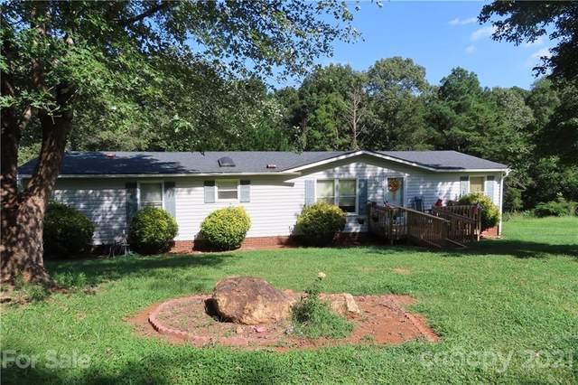 141 Riverview Acres Lane, Taylorsville, NC 28681 (#3780277) :: Premier Realty NC