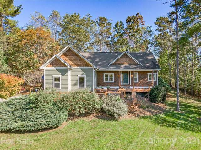69 Merrell Road, Leicester, NC 28748 (#3780280) :: BluAxis Realty