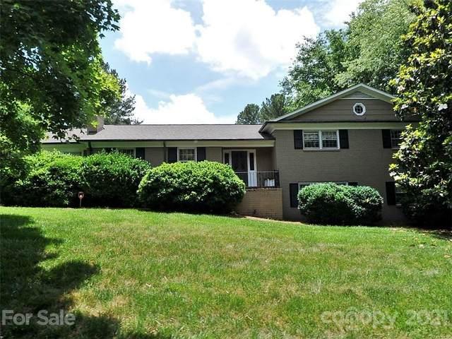 2911 Ferncliff Road, Charlotte, NC 28211 (#3780289) :: Cloninger Properties