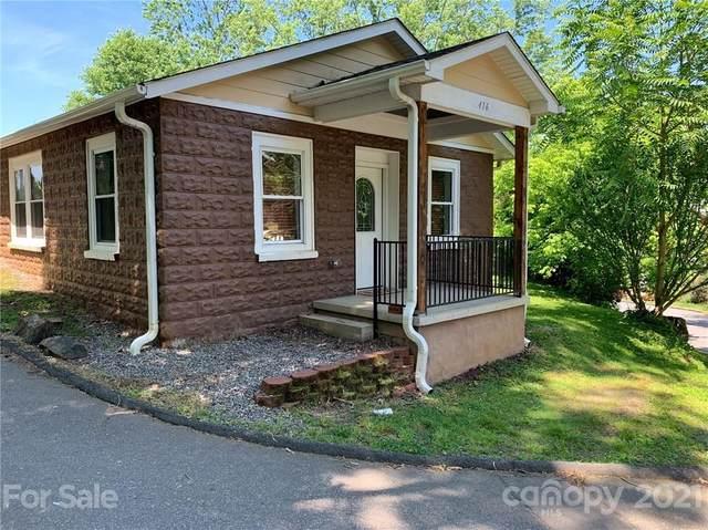 416 W Haywood Street, Asheville, NC 28801 (#3780312) :: Carver Pressley, REALTORS®