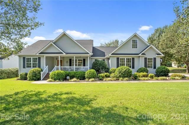 1295 Weatherby Drive, Salisbury, NC 28146 (#3780320) :: LePage Johnson Realty Group, LLC