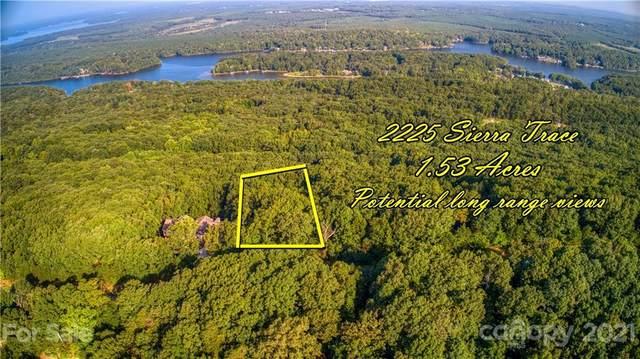 2225 Sierra Trace Road #50, Denton, NC 27239 (#3780331) :: Stephen Cooley Real Estate