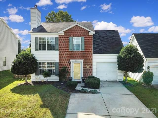 5520 Mt Mansfield Road, Charlotte, NC 28278 (#3780335) :: Briggs American Homes