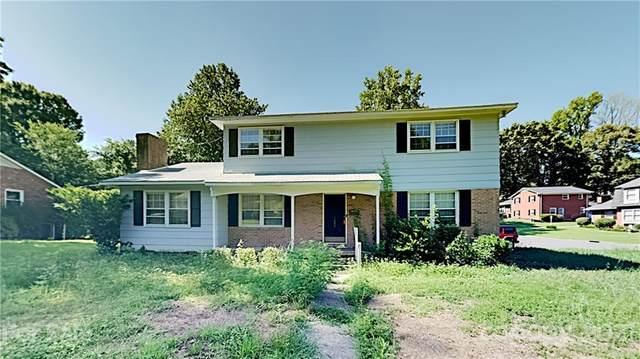 4200 Maureen Drive, Charlotte, NC 28205 (#3780344) :: BluAxis Realty