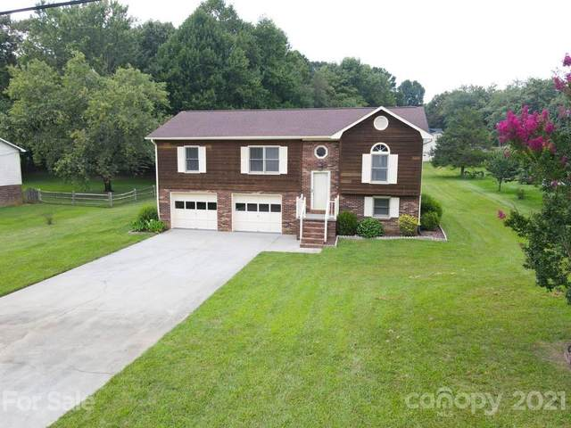 3307 Peachtree Place, Lenoir, NC 28645 (#3780345) :: Besecker Homes Team