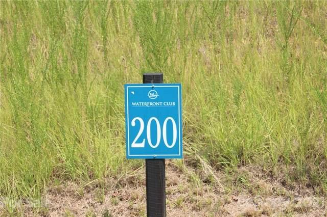 0 Westward Drive #200, Granite Falls, NC 28630 (#3780408) :: Mossy Oak Properties Land and Luxury