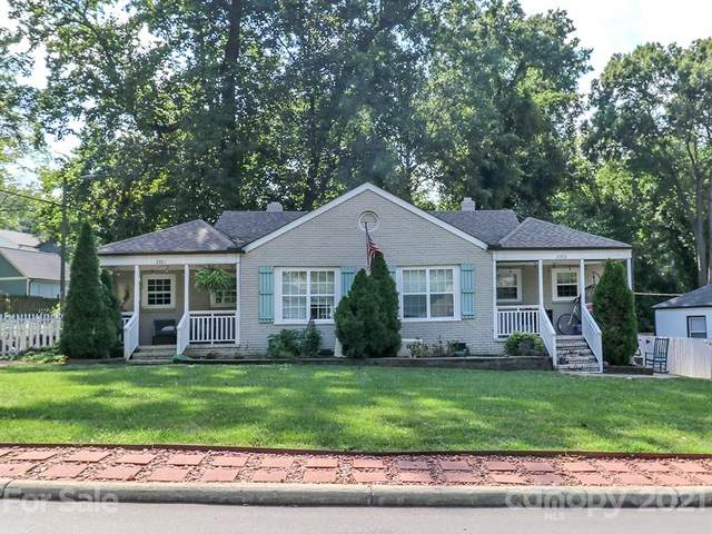 2001/2003 Union Street, Charlotte, NC 28205 (#3780418) :: Cloninger Properties