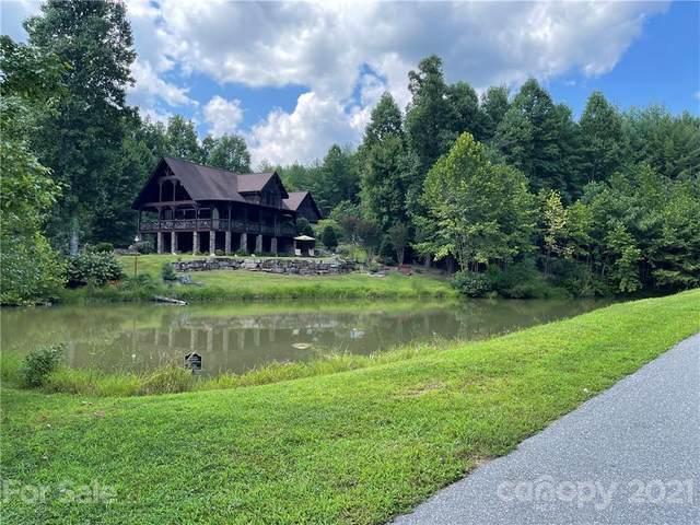 000 (Lot #169) Collette Ridge Circle #169, Lenoir, NC 28611 (#3780425) :: LePage Johnson Realty Group, LLC