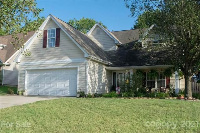 171 Ashmont Drive, Kannapolis, NC 28081 (#3780434) :: Robert Greene Real Estate, Inc.