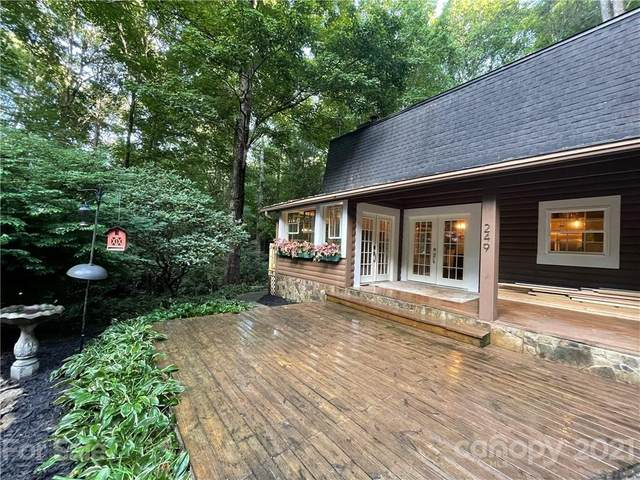 249 Nottingham Road, Maggie Valley, NC 28751 (#3780435) :: LePage Johnson Realty Group, LLC