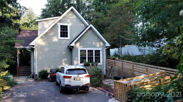 128 Sleepy Forest Drive, Leicester, NC 28748 (#3780438) :: Home Finder Asheville
