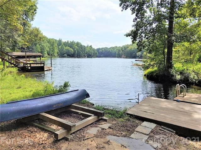 1973 Buffalo Creek Road, Lake Lure, NC 28746 (#3780447) :: Puma & Associates Realty Inc.