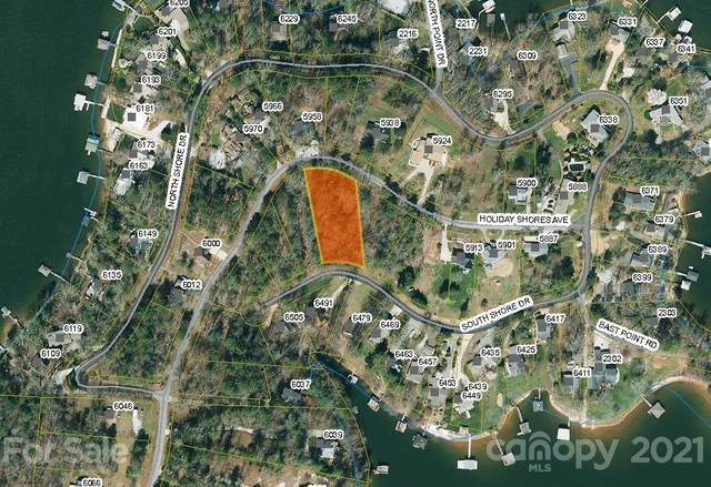 5949 Holiday Shores Avenue, Nebo, NC 28761 (#3780467) :: LePage Johnson Realty Group, LLC