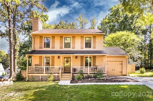 11101 Sundown Lane, Charlotte, NC 28226 (#3780489) :: Love Real Estate NC/SC