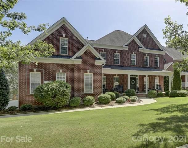 16834 Crosshaven Drive, Charlotte, NC 28278 (#3780490) :: Carver Pressley, REALTORS®