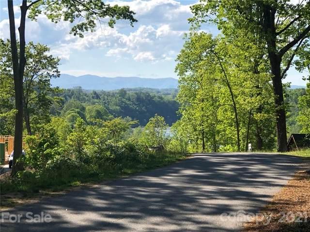 17 Tulip Poplar Trail #30, Asheville, NC 28804 (#3780497) :: Carver Pressley, REALTORS®