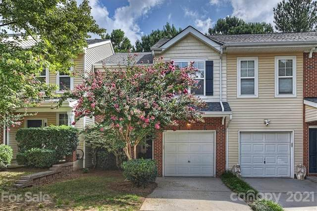10917 Princeton Village Drive, Charlotte, NC 28277 (#3780511) :: LePage Johnson Realty Group, LLC