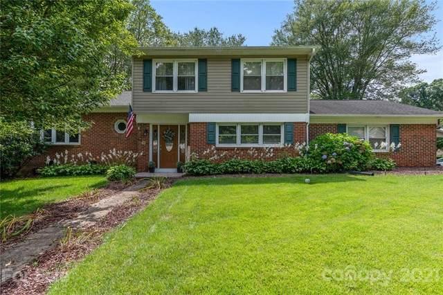 405 Pole Creasman Road, Asheville, NC 28806 (#3780530) :: Modern Mountain Real Estate