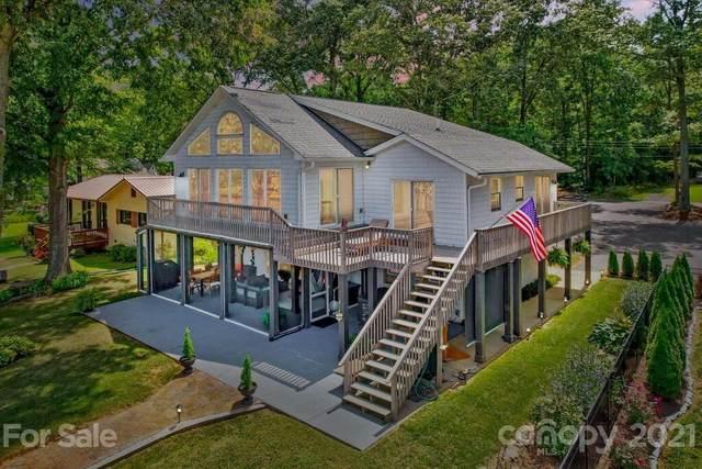 450 Sportsman Drive, Salisbury, NC 28146 (#3780532) :: Besecker & Maynard Group
