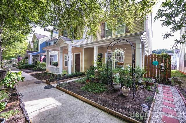 9612 Mendenhall View Drive, Huntersville, NC 28078 (#3780536) :: LePage Johnson Realty Group, LLC
