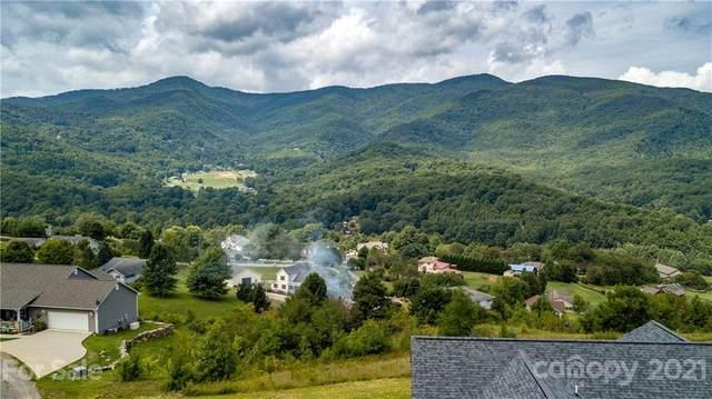 TBD Macintosh Drive, Waynesville, NC 28786 (#3780537) :: Home Finder Asheville