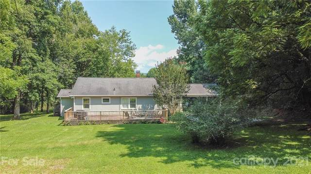 1901 Asheville Highway, Brevard, NC 28712 (#3780560) :: BluAxis Realty