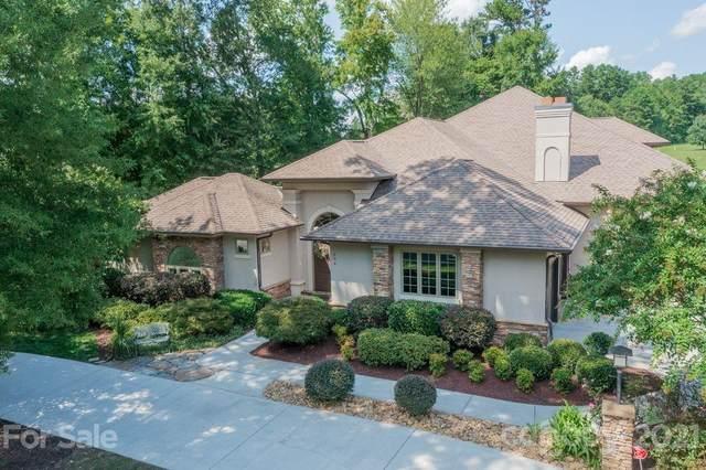 526 Riviera Drive #152, Salisbury, NC 28144 (#3780568) :: Besecker & Maynard Group