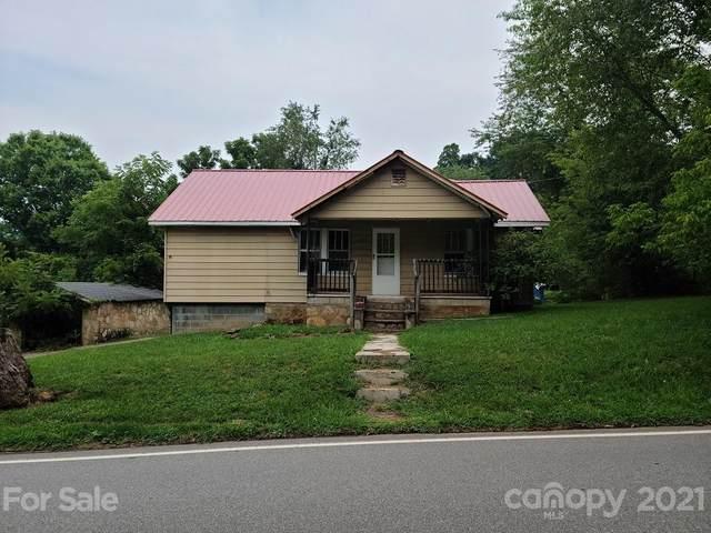 109 Lee Road, Clyde, NC 28721 (#3780591) :: Puma & Associates Realty Inc.