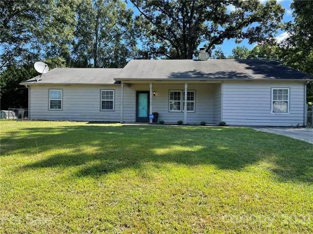 126 Sparrow Lane, Statesville, NC 28625 (#3780597) :: Briggs American Homes