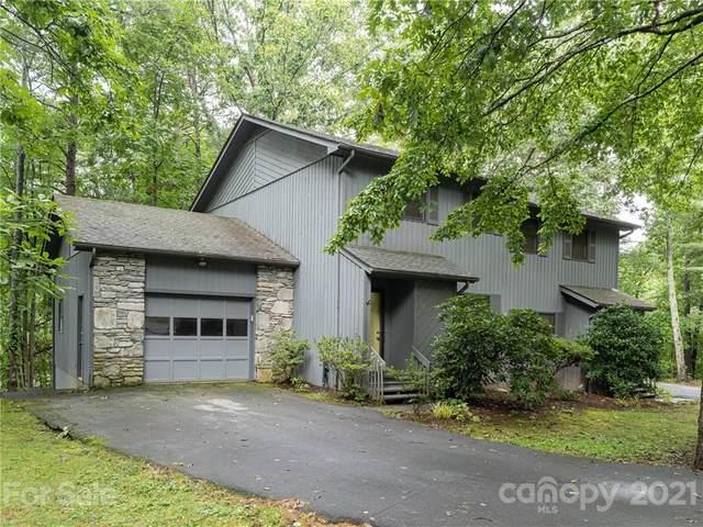 11 Pensacola Heights, Arden, NC 28704 (#3780603) :: Modern Mountain Real Estate