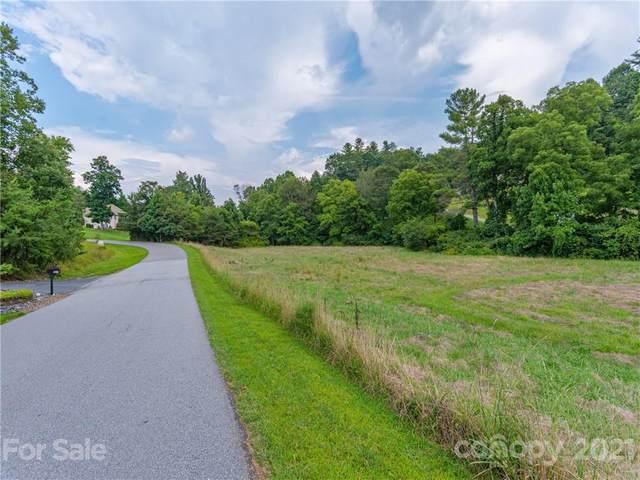 TBD Hemlock Springs Trail 38 & 39, Weaverville, NC 28787 (#3780611) :: Home Finder Asheville