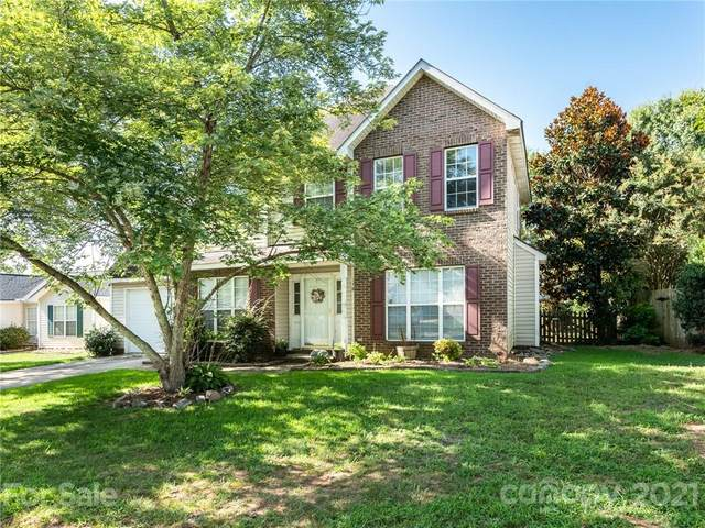 176 Sweet Martha Drive, Mooresville, NC 28115 (#3780616) :: Carlyle Properties