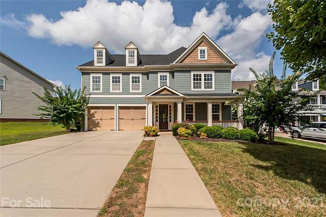 18453 Marbella Lane, Indian Land, SC 29707 (#3780629) :: Briggs American Homes