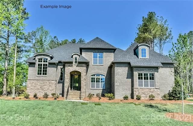 1000 Chamberleyne Way #4, Waxhaw, NC 28173 (#3780642) :: LePage Johnson Realty Group, LLC