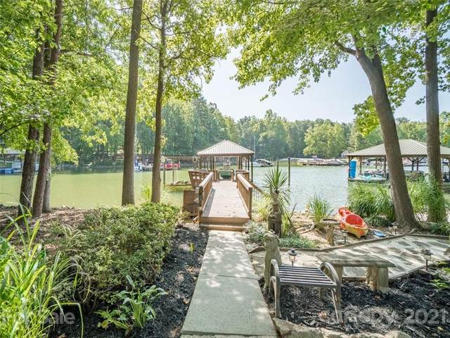 125 Wynswept Drive, Mooresville, NC 28117 (#3780648) :: Caulder Realty and Land Co.