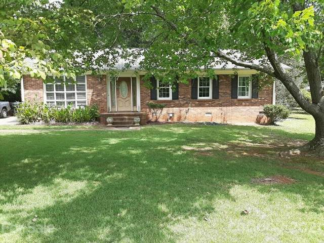 742 Gatewood Drive, Rock Hill, SC 29730 (#3780659) :: Besecker Homes Team