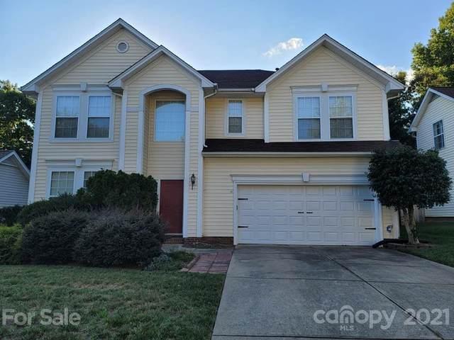 10908 Owl Nest Lane, Charlotte, NC 28277 (#3780663) :: Exit Realty Elite Properties