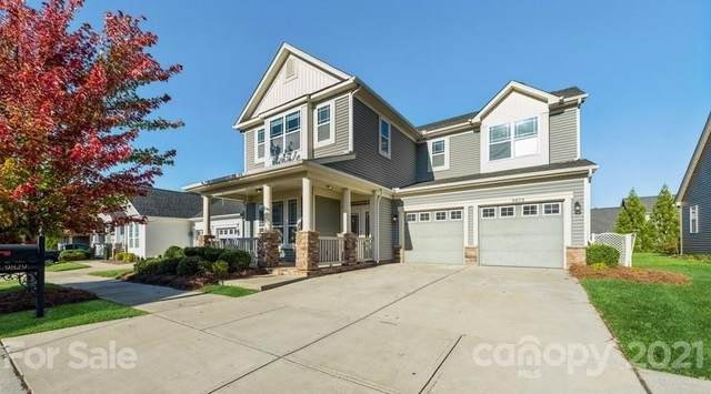 9829 Skybluff Circle #730, Huntersville, NC 28078 (#3780665) :: MartinGroup Properties