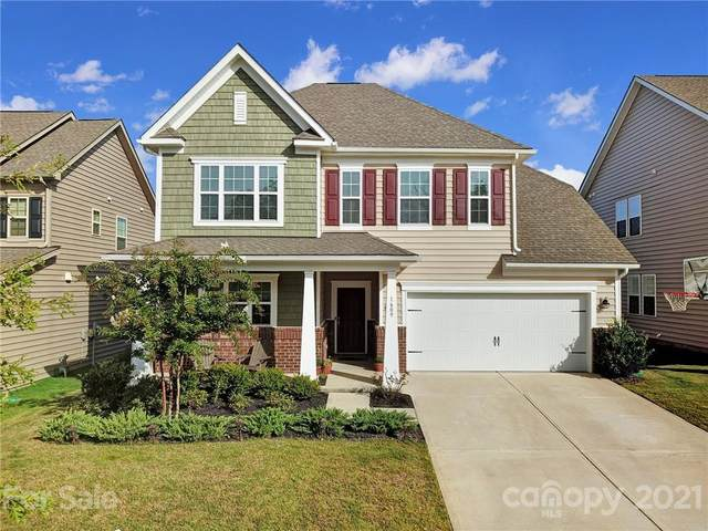 1609 Trentwood Drive #848, Fort Mill, SC 29715 (#3780672) :: Briggs American Homes