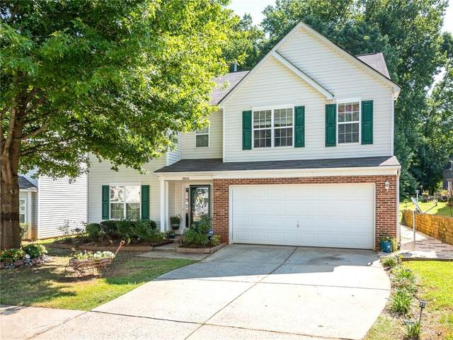 2014 Darbywine Drive, Charlotte, NC 28216 (#3780674) :: LePage Johnson Realty Group, LLC
