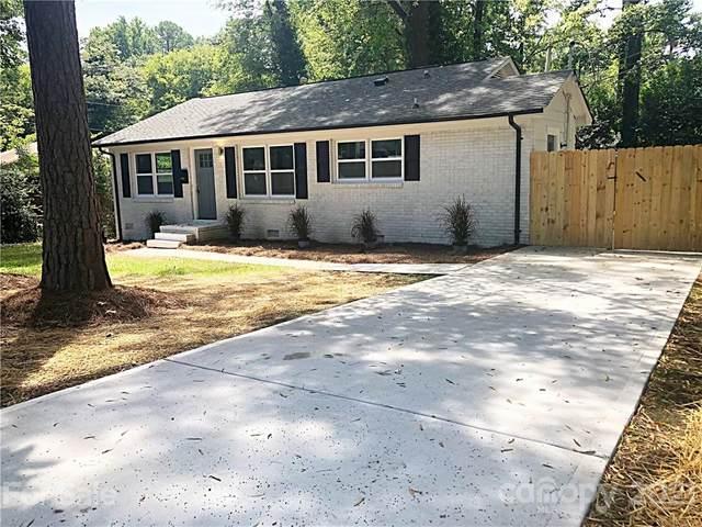 5530 Joyce Drive, Charlotte, NC 28215 (#3780688) :: LePage Johnson Realty Group, LLC