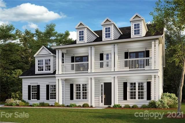 18014 Sulton Terrace #146, Huntersville, NC 28078 (#3780692) :: DK Professionals