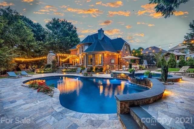 11920 Three Vistas Court, Charlotte, NC 28277 (#3780704) :: Love Real Estate NC/SC