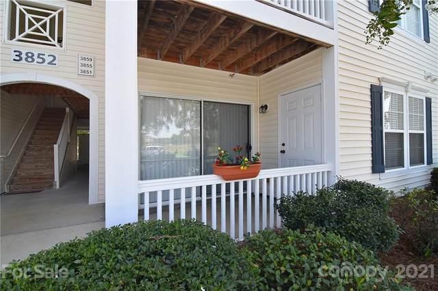3851 Carl Parmer Drive, Harrisburg, NC 28075 (#3780707) :: Caulder Realty and Land Co.